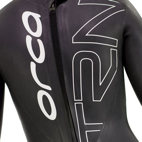Orca Compression Arm Sleeve Black orca s trn wetsuit
