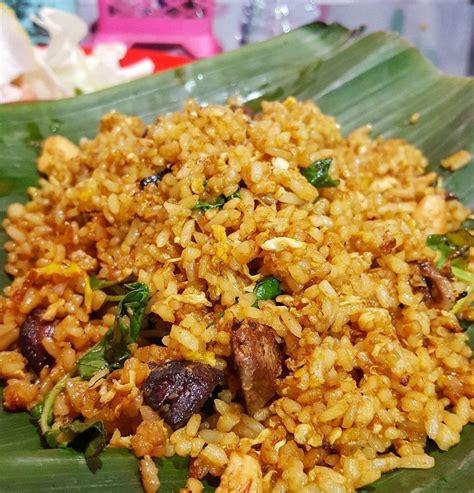 tempat menyantap nasi goreng  lezat  jakarta