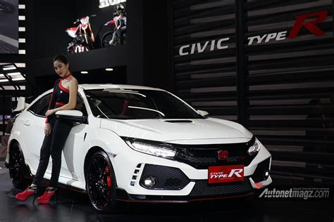 honda indonesia first impression review honda civic type r 2017 indonesia
