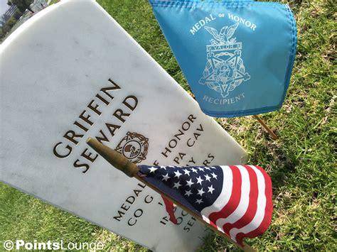 s day cemetery los angeles la veterans cemetery medal honor griffin seward memorial
