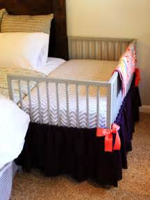 Toddler Bed Rails Ikea Diy Co Sleeper Review One Year Later Amanda Medlin