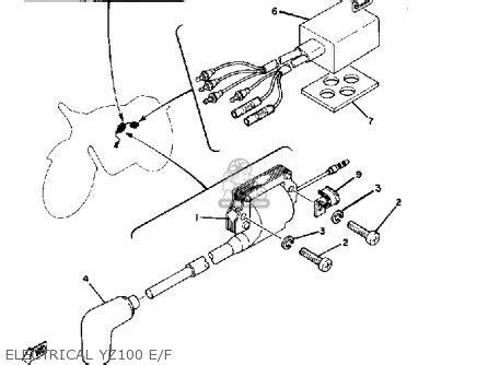 yamaha yz 125 carburetor wiring source