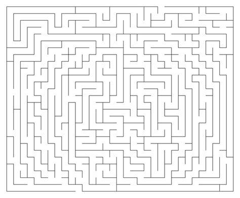 free printable maze generator maze maker free software dowloads how to