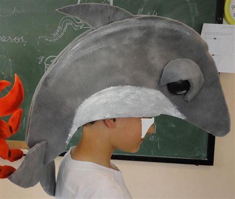 gorro de elefante con goma espuma manualidades infantiles gorro de delf 237 n echo con espuma manualidades infantiles
