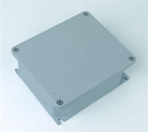 cassette atex scatole di derivazione atex in lega di alluminio