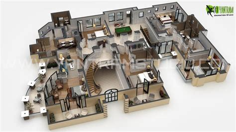 luxurious 3d floor plan maker arch student