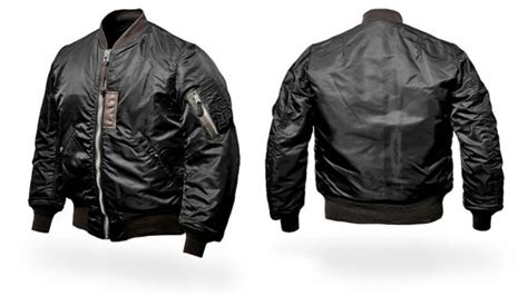 pattern recognition bomber jacket buzz rickson s ma 1 jacket pattern recognition william