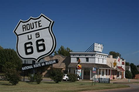 On The Town Nation by Historic Route 66 All Photos America S Byways