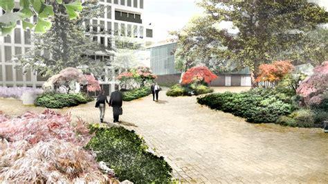 urban design museum london west 8 urban design landscape architecture news