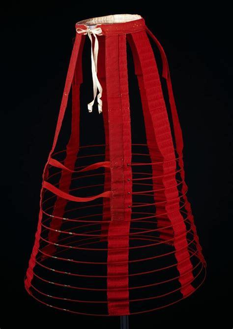 reifrock gestell все оттенки красного в моде xix века ярмарка мастеров