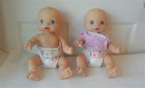 anatomically correct boy doll that wets 2006 baby alive wets wiggles boy doll