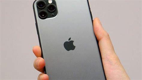 hasil riset mengecewakan produksi iphone  pro