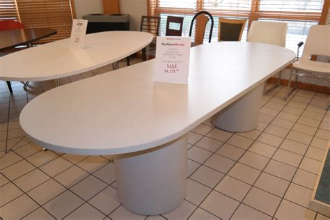 conference table for sale used office furniture archives workspace