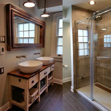 Bathroom Vanities New Orleans by Blend Of And New In A Big Easy Bath After Best Bath