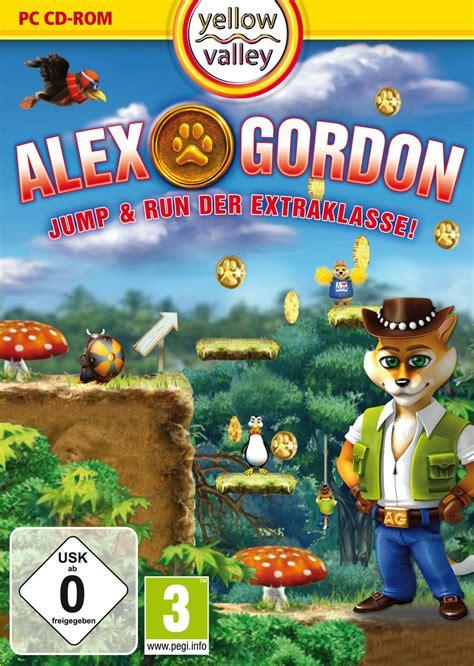 download mod game petualangan download alex gordon game petualangan