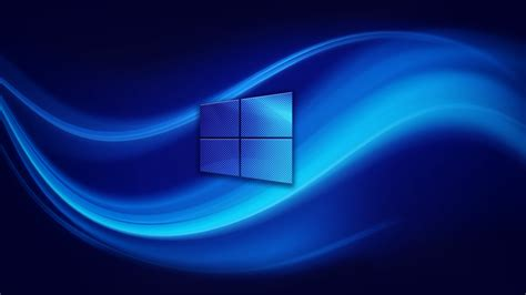 wallpaper 4k windows 10 blue ten windows 10 wallpaper windows 10 logo 4k