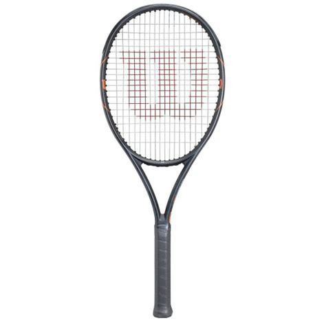 tennis racquet swing weight tennis racquet preview 2016 wilson burn fts tennis