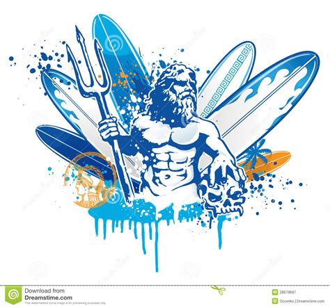 poseidon royalty free vector image vectorstock poseidon illustrations vector stock images 1104 pictures to from