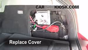 2005 Cadillac Cts Battery Replacement Battery Replacement 2008 2015 Cadillac Cts 2010