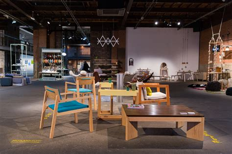 design milk nyc nycxdesign 2016 designjunction dwell on design design