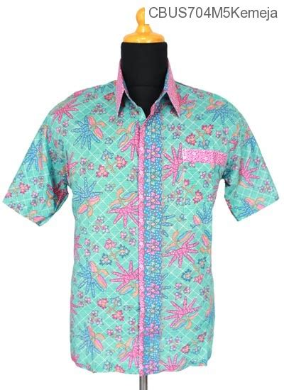 Kemeja Batik Motif Godhong baju batik sarimbit kemeja motif godhong tumpal kemeja