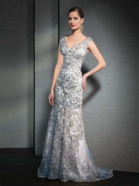 Special Occasion Dresses by Special Occasion And Dress M6124 Promgirl Net
