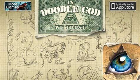 doodle god 2 sea doodle god скачать полную версию