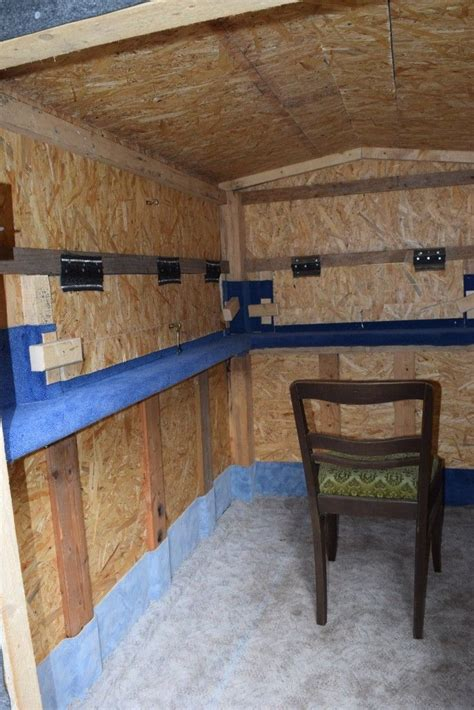 mobile blinds the gallery for gt deer blind plans 4x8