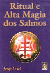 Ritual e Alta Magia dos Salmos - Loja Sobrenatural