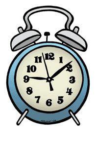 Room Decor Fancy Desktop Alarm clock and digital alarm clock on