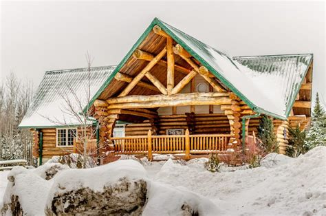 build your own log cabin this seminar will teach you how to build your own log cabin