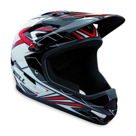 Helm Bell Downhill bell sanction bmx downhill helmet bmx best bikes