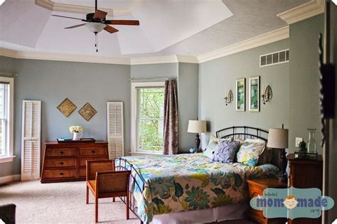sherwin williams magnetic paint made sewing shop master bedroom tour our slightly