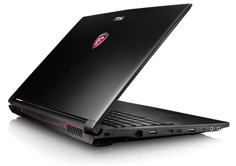 Msi Notebook Gl62m 7rex msi gl62m 7rex gaming laptop with intel i7 flash sale at 899 99 gizchina