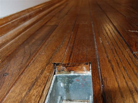 Refinishing Prefinished Hardwood Floors Can You Sand And Refinish Prefinished Hardwood Floors Thefloors Co