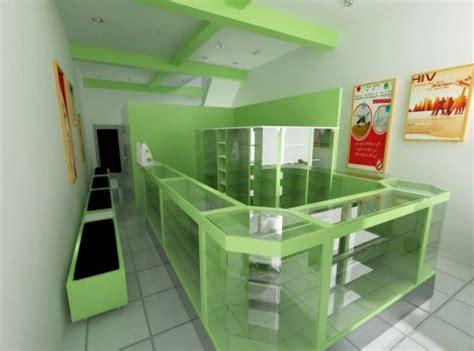 desain apotek minimalis gambar desain apotek minimalis modern terbaru rumah