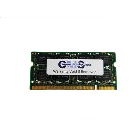Ram 2gb Acer Aspire 4732z 2gb 1x2gb memory ram 4 acer aspire one aod260 2dqkk 10 1