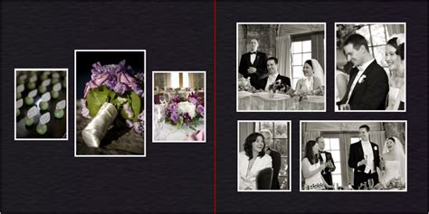 photo album page layout ideas wedding album layout ideas image search results