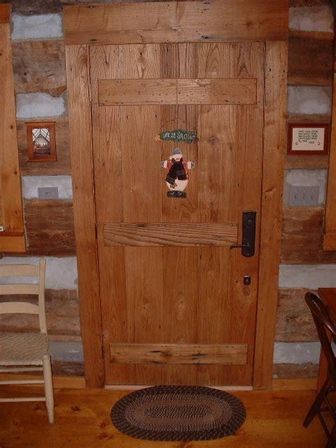 Log Cabin Interior Doors Cabin Doors Door Design Wood Wood Log Cabin Doors Wooden Front Door Studio