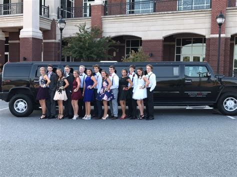 limo for homecoming homecoming limo rental buford 770 824 9053 book now