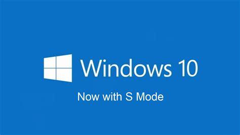 guardar imagenes windows 10 windows 10 modo s podr 237 a llegar como una opci 243 n del sistema