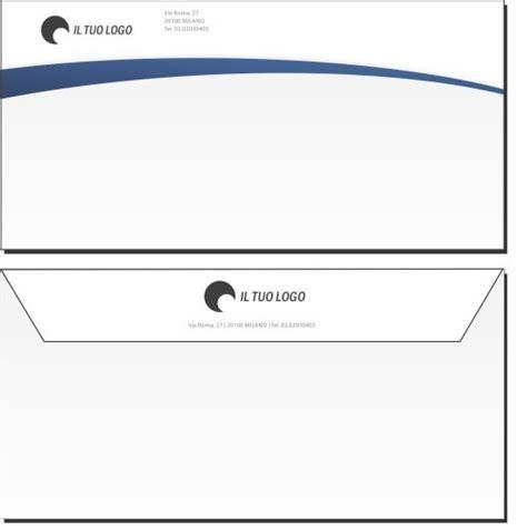 busta da lettere dimensioni buste da lettera 11x22 senza finestra modello 2