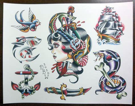 pinterest tattoo flash art tattoo traditional pesquisa google tattoo art