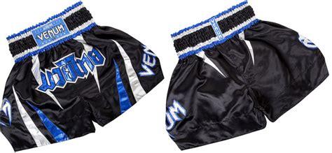 Venum 999 Muaythai Shorts Black Gold venum muay thai shorts