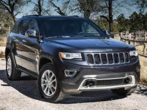 Jeep Land Rover Jeep Wants To Up Its With The Range Rover Rivaling