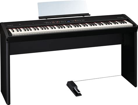 Keyboard Piano Roland Roland Fp50 Digital Piano Altomusic