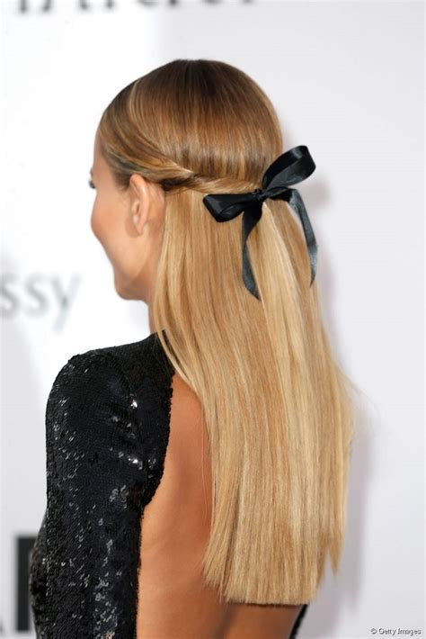 easy hairstyles ribbon top 10 super easy ribbon hairstyles you are going to love