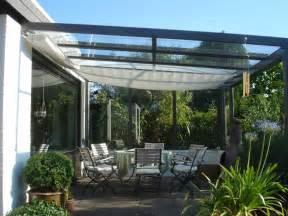 wintergarten ohne glasdach planungshilfen f 252 r sonnenschutz unterm glasdach