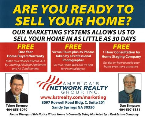 are you ready to sell your home