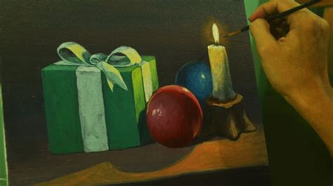 acrylic painting gifts acrylic painting lesson gift by jm lisondra